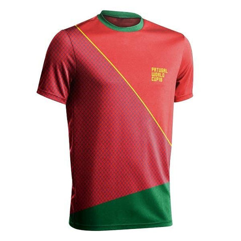 PORTUGAL World Cup Shirt