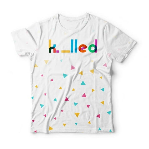 'Killed' T-Shirt