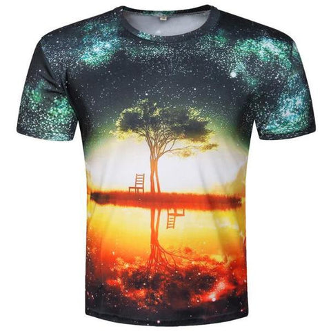 Magical Tree Shirt
