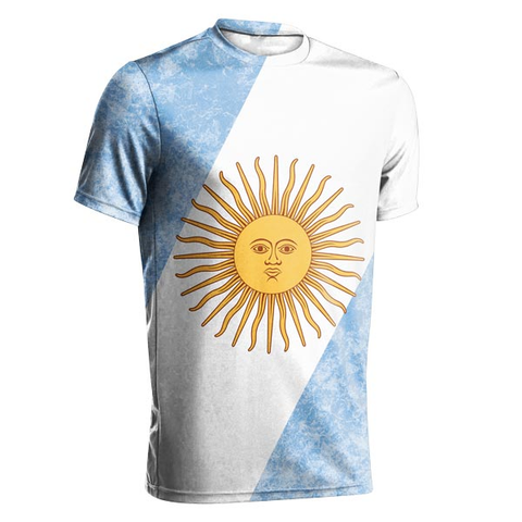 ARGENTINA World Cup Shirt