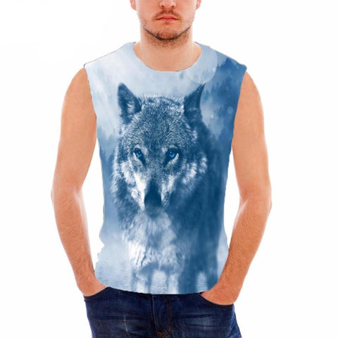 The Alpha Tank Top