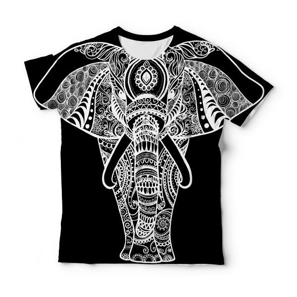 Cool Elephant T-shirt
