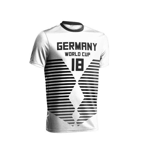 GERMANY World Cup Shirt