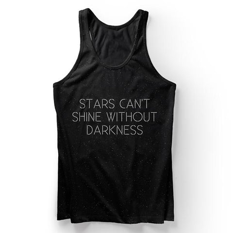 Darkness Tank Top
