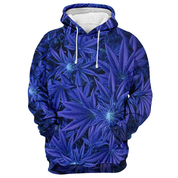 Purple Magic Hoodie