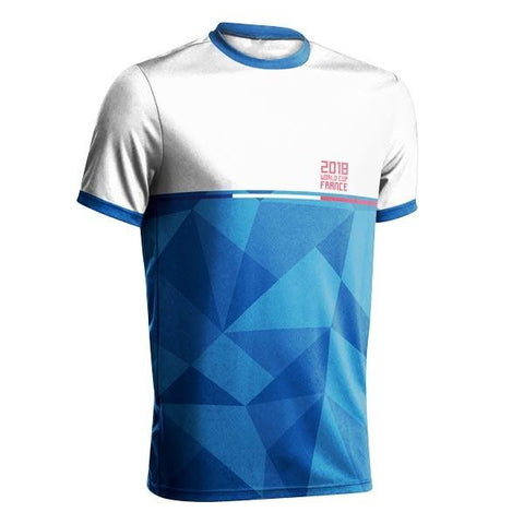 FRANCE World Cup T-shirt
