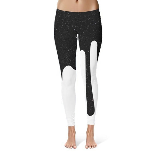 Milkyway Universe version 2 Leggings