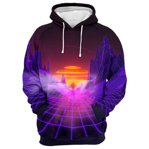 Other Dimension Hoodie