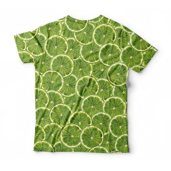 Lime Fruit T-Shirt