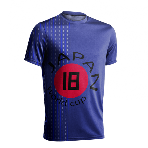 JAPAN World Cup Shirt