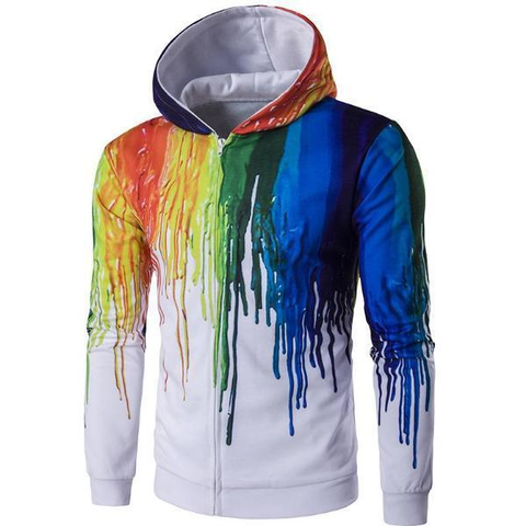 Colorful Vision Jacket