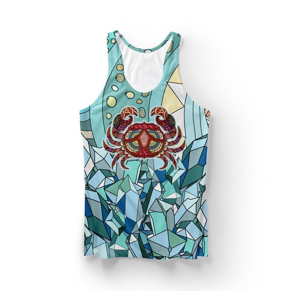 Cancer Tank Top