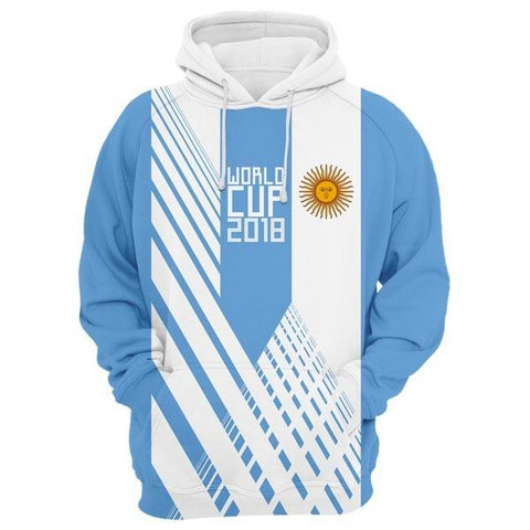 ARGENTINA World Cup Hoodie