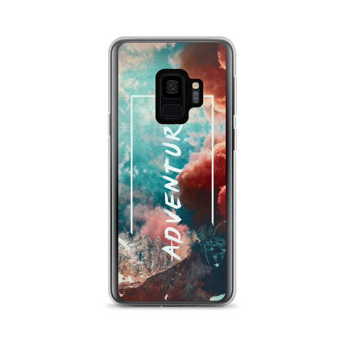 Adventure Samsung Case