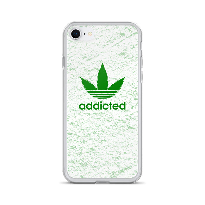 Addicted iPhone Case