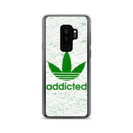 Addicted Samsung Case