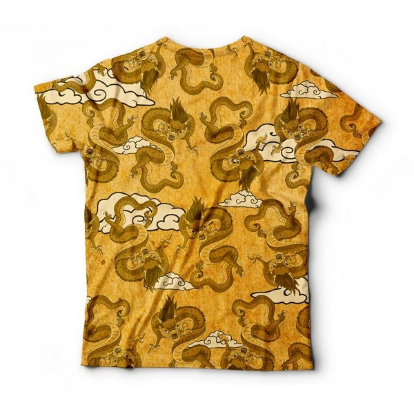 Ancient Dragons T-Shirt