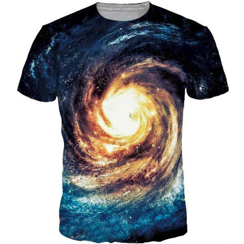 Wormhole Shirt