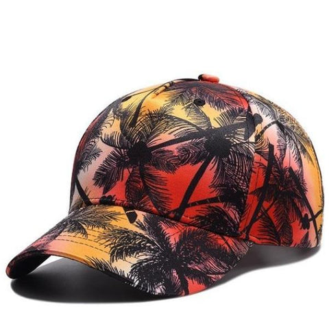Palm Tree Caps