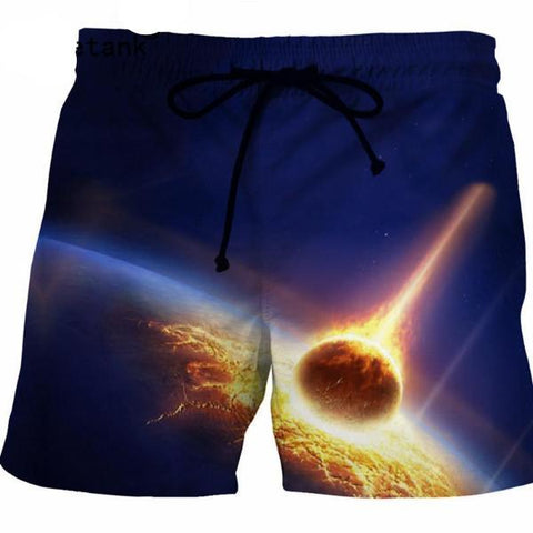 Meteor Shorts