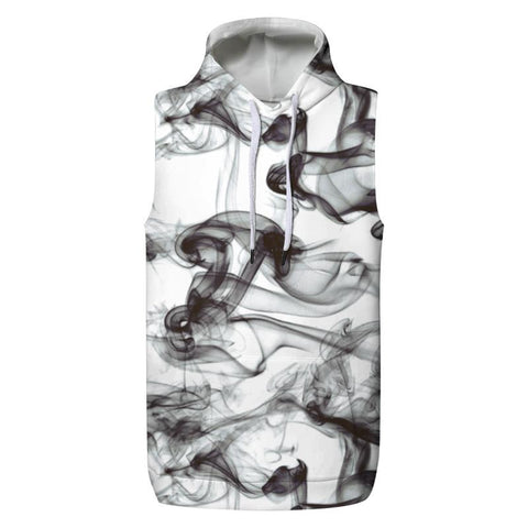 Smoke Hooded Tank