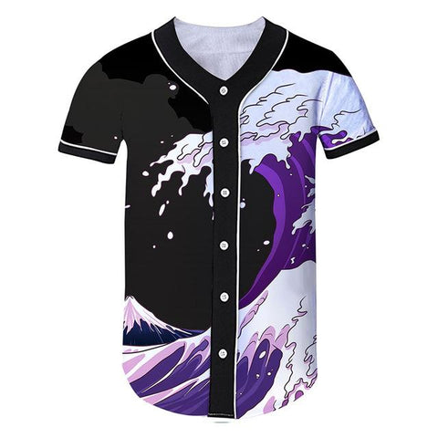 Wave Jersey