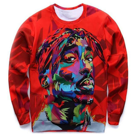 Rap King Sweatshirt