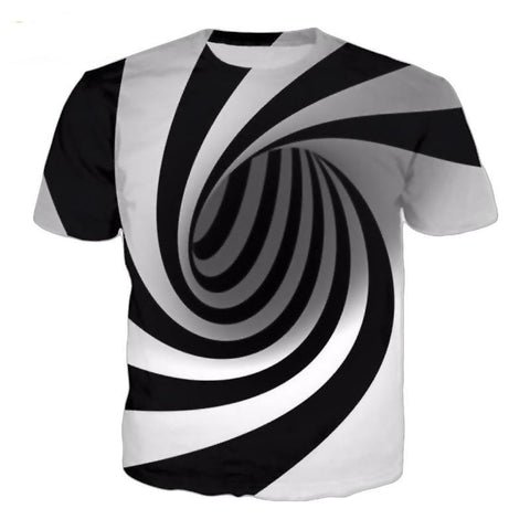 Illusion T-Shirt