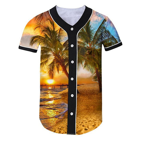 Paradise Jersey