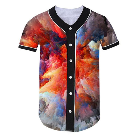 Colorful Sky Jersey
