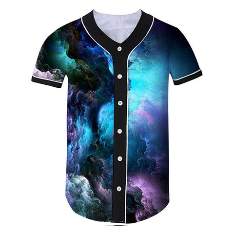 Space Storm Jersey