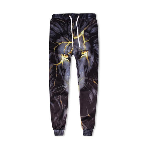 King of Animals Pants
