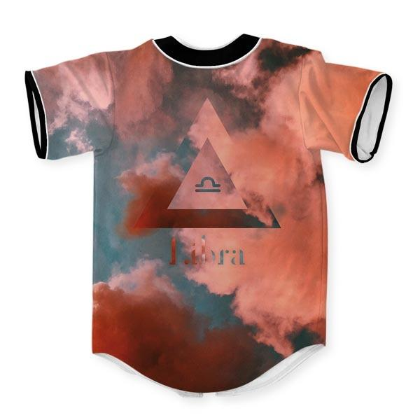 Libra In The Clouds Jersey
