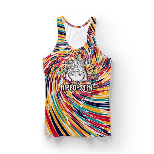 Hippo-Ster Tank Top