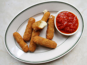 Mozzarella Sticks ( 9 each )