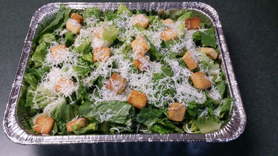 Full Tray Caesar Salad