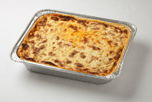 Lasagna Full Tray ( Feeds 11-12 people )