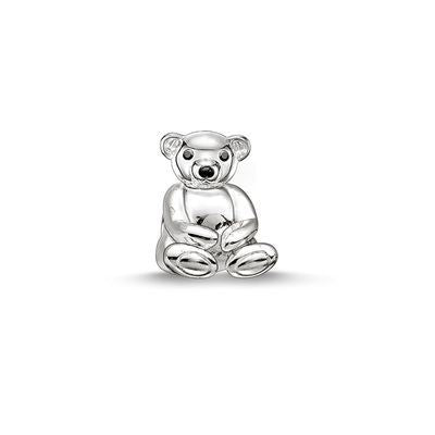 "KARMA BEAD ""TEDDY BEAR"""