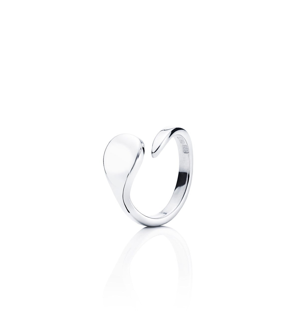 Efva Attling Tears Ring sormus