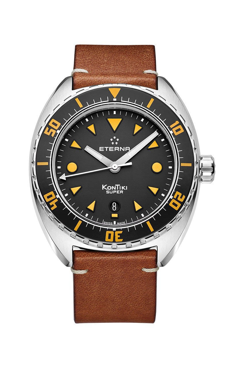 Eterna Super Kontiki 1273.41.49.1363