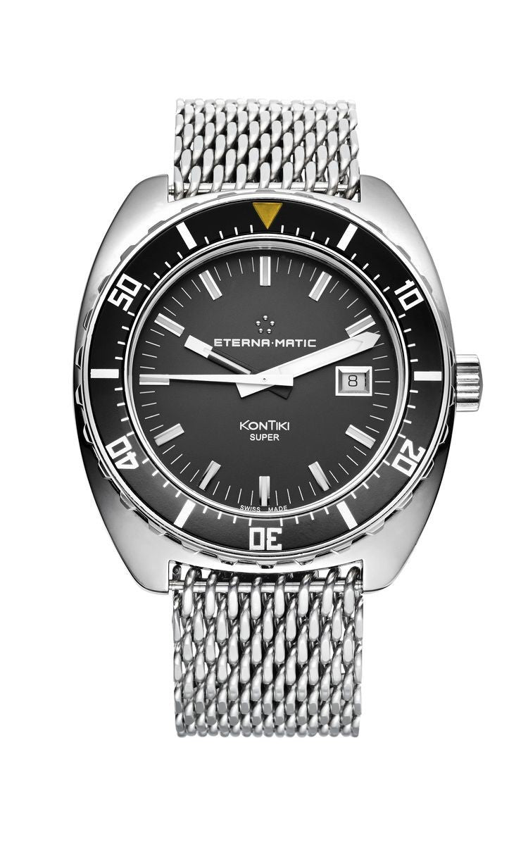 Eterna Heritage Super KonTiki Limited Edition 1973