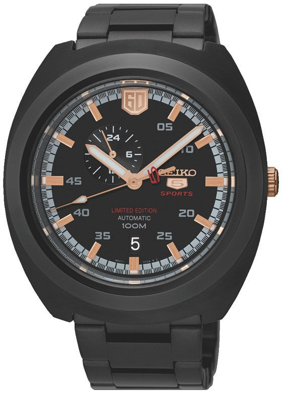 SEIKO 5 AUTOMATIC SPORT LIMITED EDITION SSA315K1