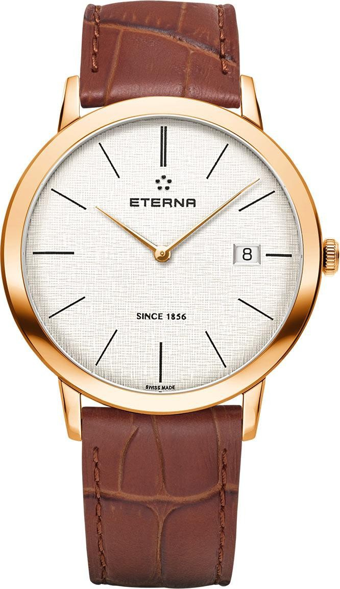 ETERNA ETERNITY QUARTZ 2710.56.10.1391