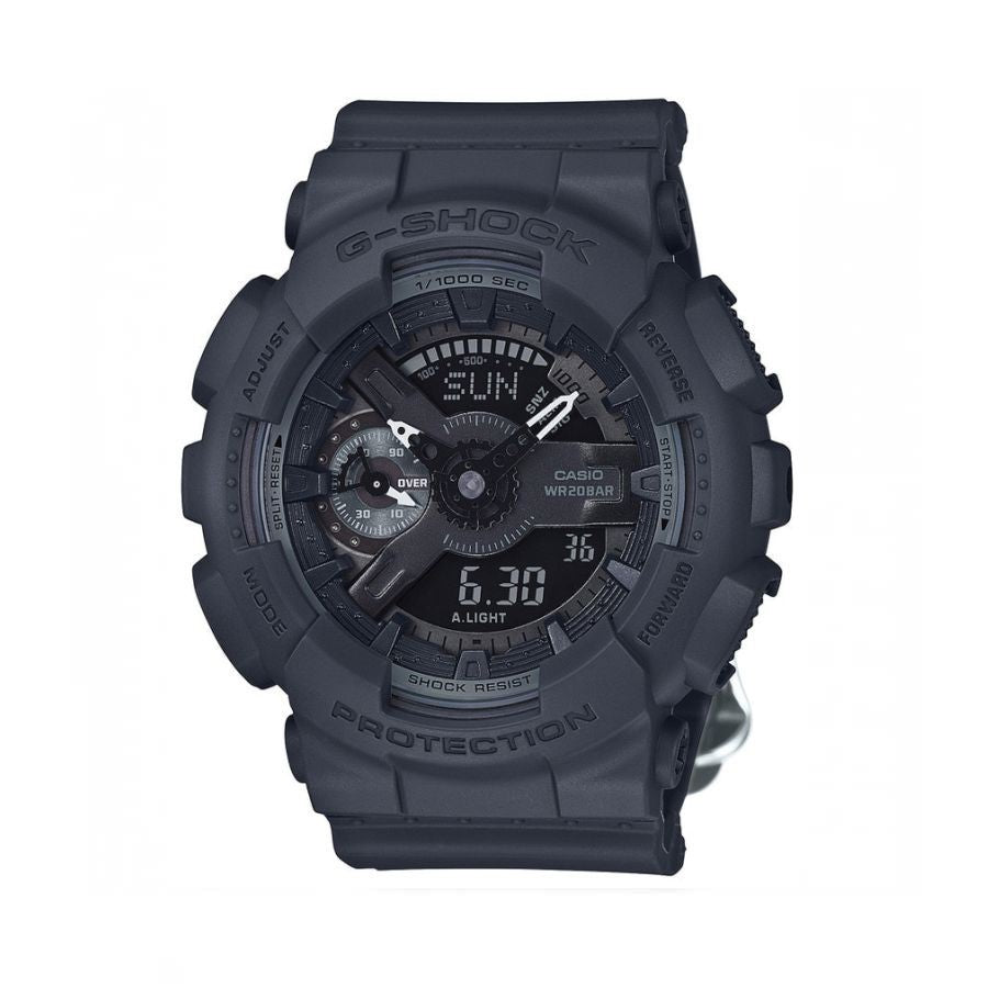 Casio G-SHOCK CHIC MILITARY LIMITED GMA-S110CM-8AER