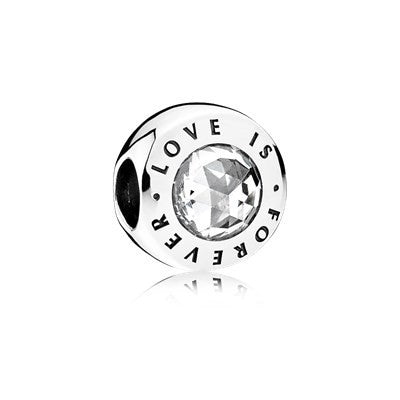 Pandora Love is Forever hela 791813CZ