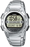 Casio Collection digitaalikello W-756D-7AVES