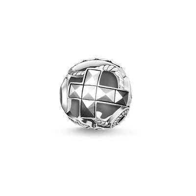 Thomas Sabo karma bead FAITH, LOVE, HOPE K0263-637-21