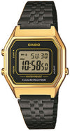 Casio Retro Collection LA680WEGB-1AEF