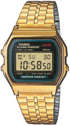 Casio Collection Retro A159WGEA-1EF digitaalikello