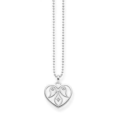 Thomas Sabo Heart Ornamentation kaulakoru D_KE0018-725-21
